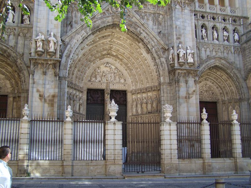 Espana 10 1673